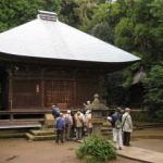 神武寺薬師堂