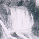 菊池功水 滝