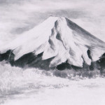 大塚陽水 霊峰